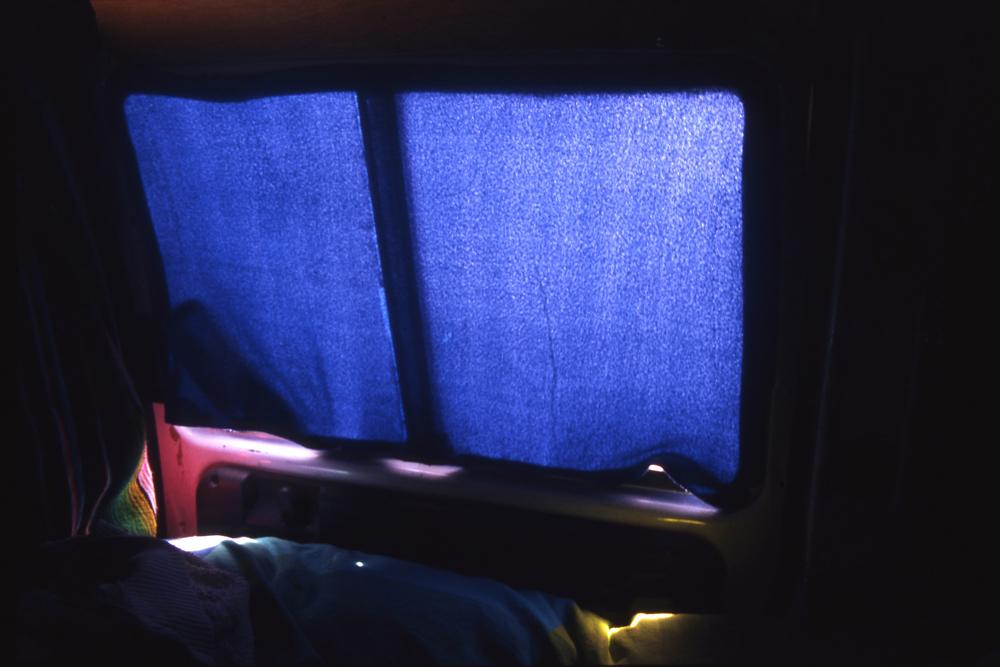 01:quelque part sur la route:20x30